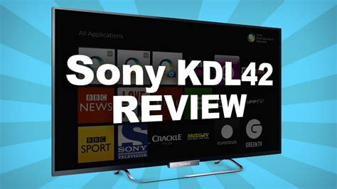 Tv Led Asatron 17 Inch sony kdl42w653 42 inch hd led 1080p smart tv review playstation now netflix etc