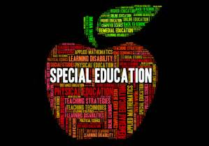 special education department accomplishments maine west