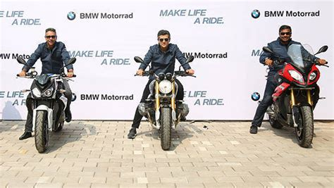 Bmw Motorrad India Dealership by Bmw Motorrad Dealership Opens In Kochi Kerala Overdrive