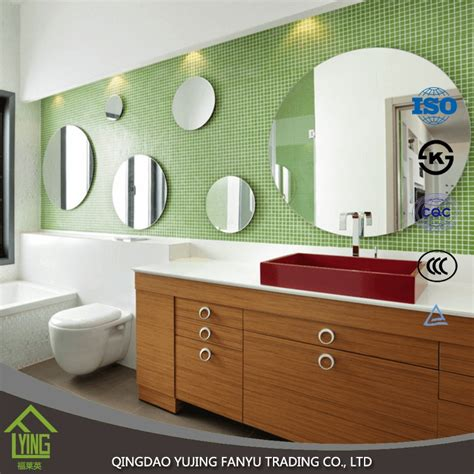 stick on mirror tiles bathroom innovational ideas stick on bathroom mirror frames 2 easy