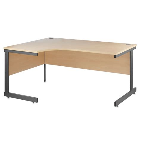 Ergonomics Office Desk Astro Ergonomic Desk Officesupermarket Co Uk