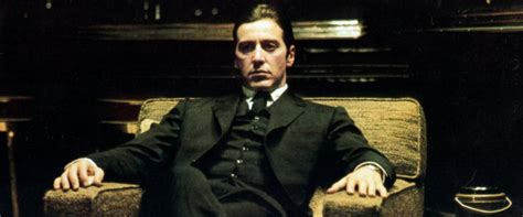 The Godfather Chair by The Godfather Part Ii Celebrating The S 40th