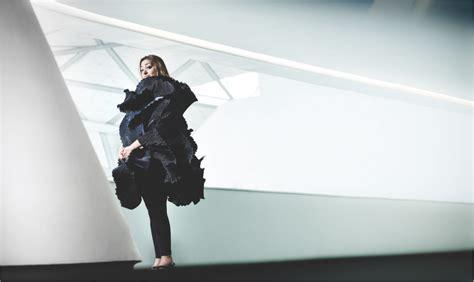 Fendi Home Decor Zaha Hadid The Fashion Designer D Signers Fashion