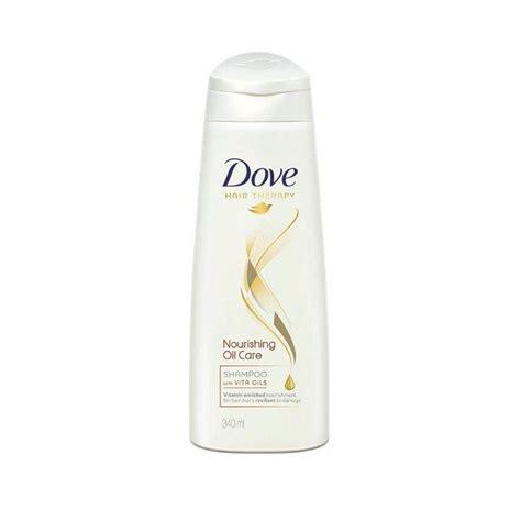 Jual Dove Conditioner Nourishing dove nourishing care hair therapy shoo 340ml buy