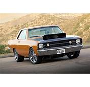 Dodge Dart GTS 1968  Muscle Cars Never Die