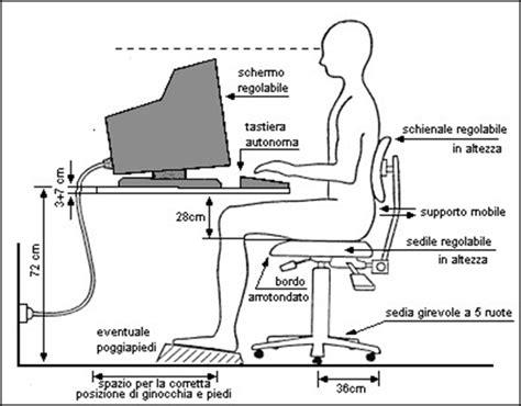 mal di schiena lombare a letto mal di schiena troppe ore al computer sono spesso la