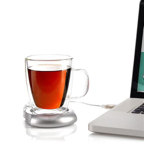 Usb Warmer Cushion Keeps Tush Toasty by 6 Cool Tech Gadgets To Keep Your Warm In The Workplace