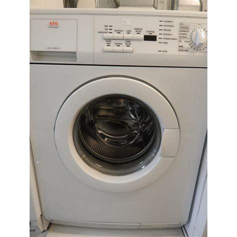 aeg lavamat laugenpumpe aeg wasmachine lavamat 63805 wasmachine kopen