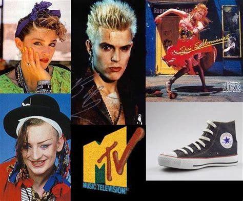 imagenes moda retro años 80 las 100 mejores canciones de los 80 eleg 237 tus 10 taringa