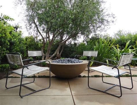 Backyard Creations Alpine Bowl Bowl It Eclectic Patio Los Angeles By