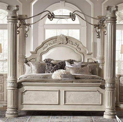 Luxury Canopy Beds | transforming your bedroom using luxury canopy beds decor