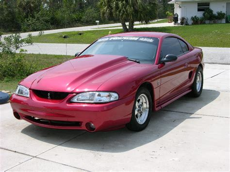 mustang cobra 96 1996 mustang parts accessories americanmuscle