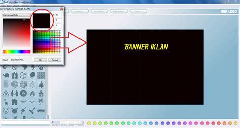 software untuk membuat iklan video cara membuat banner iklan pada blog download software