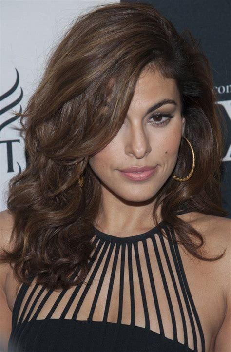 hairstyles for an oblong face stylesstar com best 25 eva mendes hair ideas on pinterest eva mendes