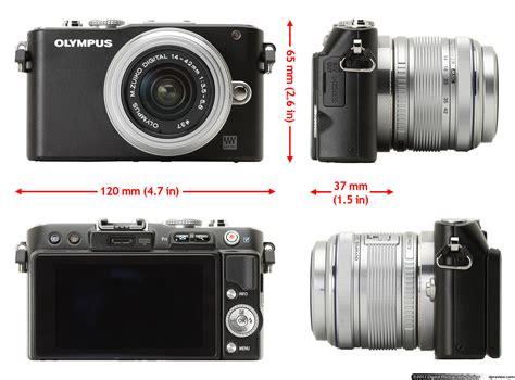 Kamera Olympus Pen Lite E Pl3 olympus pen lite e pl3 review digital photography review