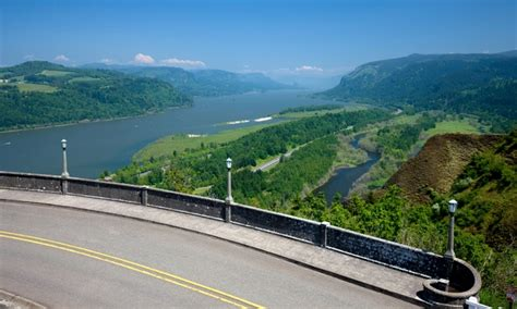 scenic highways columbia river gorge scenic highway byway alltrips