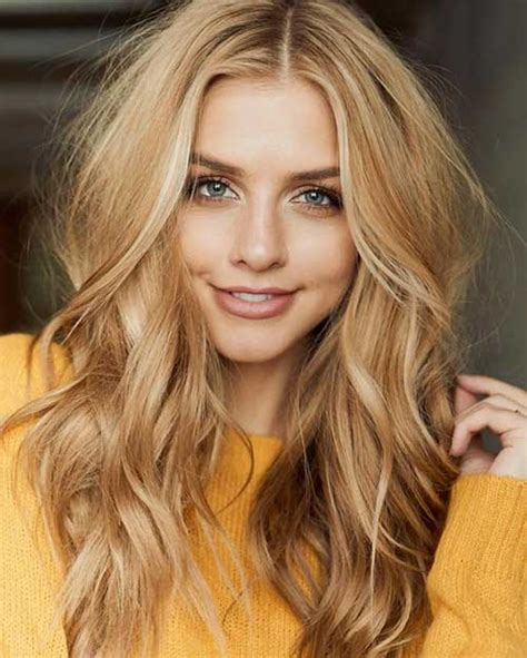 honey blonde hairstyles color honey blonde hair colors for long hairstyles long