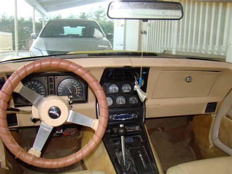 1979 Corvette Interior by 1979 Chevrolet Corvette Interior Pictures Cargurus
