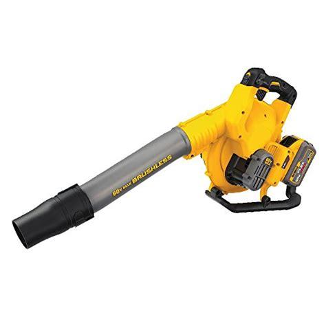 Tools Gagang Blower 857857d Oc dewalt dcbl770x1 flexvolt 60v max handheld blower 3 0ah
