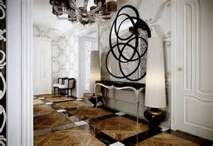 Art Deco Interior art deco style interior design ideas