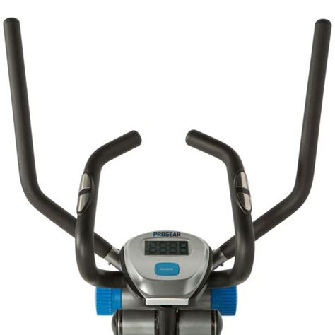New Air Walker Multi Fungsi Slimstrider 360 progear dual 360 ls 36 quot stride air walker with pulse monitor academy