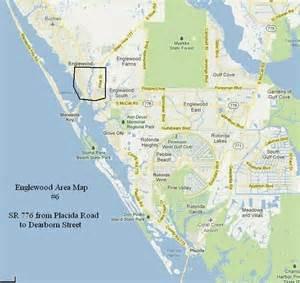 placida florida map maps of englewood florida
