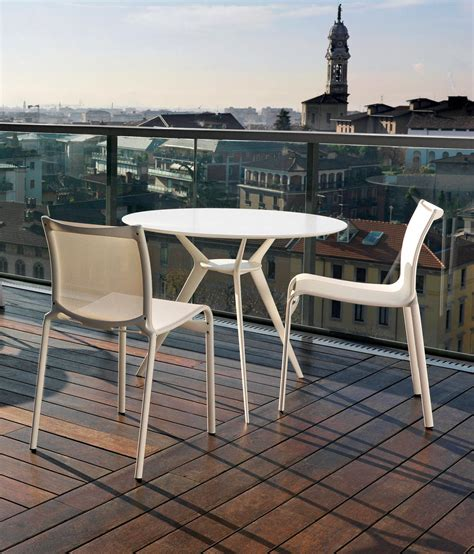 Table Exterieure 404 by Biplane 400 Dining Tables From Alias Architonic