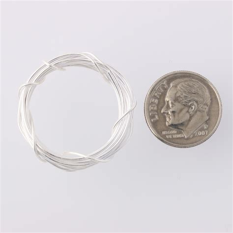 sterling silver wire for jewelry 22 sterling silver wire jewelry crafting