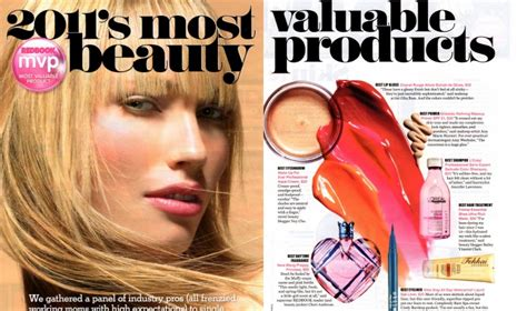 are there any magazines beauty for the over 70 women fabulous over 40 redbook magazine beauty awards