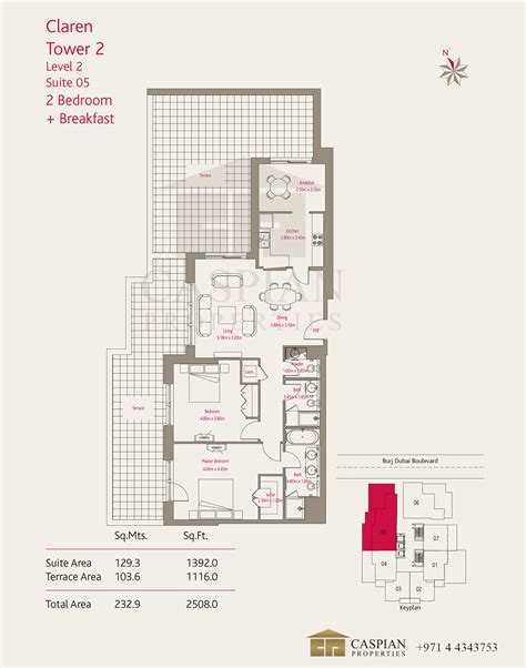 tower floor plans claren tower 2 floor plans