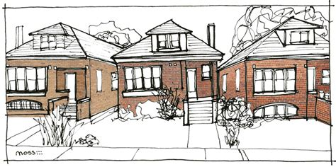 chicago style bungalow floor plans chicago bungalow house plans escortsea