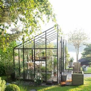 Small Greenhouses For Backyard Moseplassen Livet I Hagen Hagebok Claus Dalbys Quot Vis