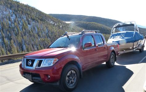 2013 nissan frontier towing capacity nissan frontier towing capacity chart effendi info