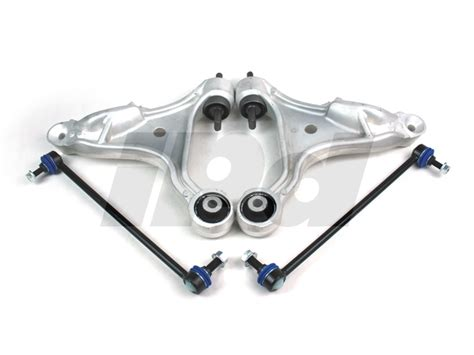 volvo hd front suspension kit p   ipd hd