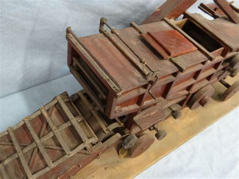 Handmade Steam Engine - handmade replica steam engine threshing machine