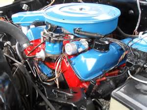 Ford 390 Engine 1976 Ford 390 Ci Trailer Special Pu Truck Photograph By