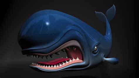 wallpaper cartoon wale 3d whale hd 3d 4k wallpapers images backgrounds