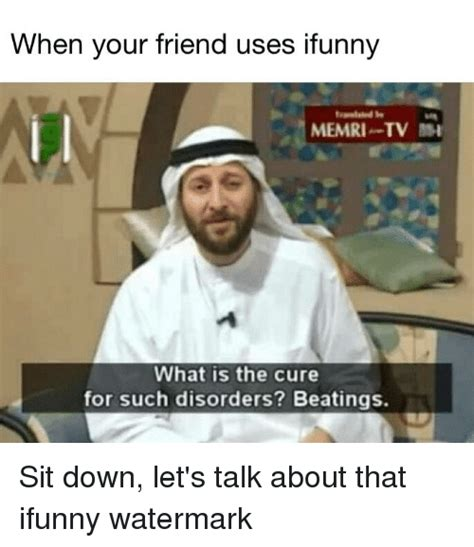 Ifunny Meme - 25 best memes about lets talk about that ifunny watermark