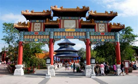 china film epcot new film coming to china pavilion in epcot d23 expo