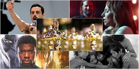 Todos Los Nominados A Los Premios Oscar 2019 Eju Tv Estos Todos Los Nominados A Los Premios 243 Scar 2019