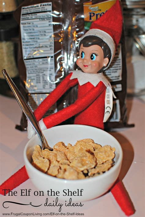 Make An On The Shelf by On The Shelf Ideas S Sugary Cereal