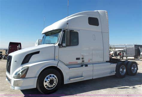 2012 volvo truck volvo semi truck car release information