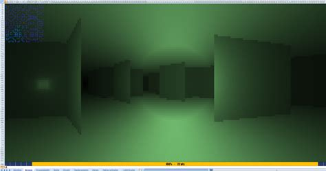 design game using c a 3d engine made of excel formulas