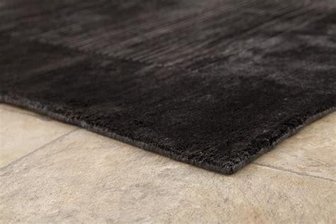 black bamboo rug salar bamboo rug 130x190cm black 3 pashmina pashminas co uk