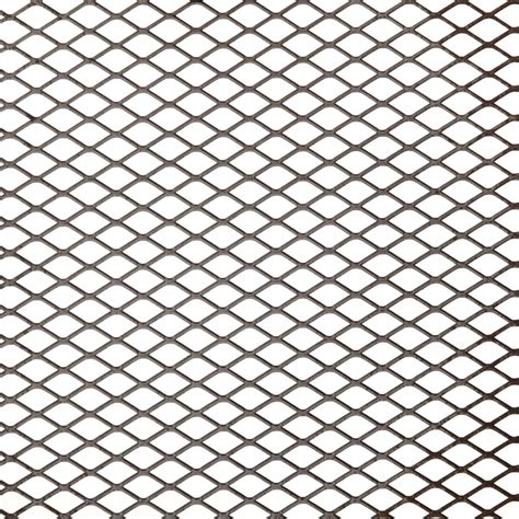 203 expanded metal sheet small mesh meshstore