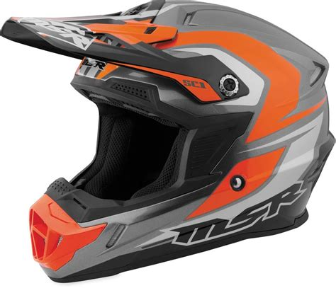 boys motocross helmet 109 95 msr youth sc1 score motocross mx riding helmet 998034