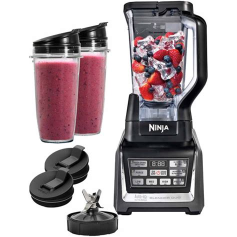 printable nutri ninja recipes ninja fied nutri ninja auto iq blender duo the