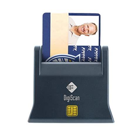 Cac Help Desk by Digiscan Usb Cac Smart Card Reader Desk Version Dod