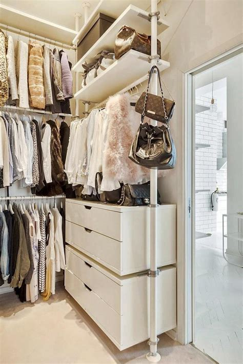Walk In Wardrobe System by 75 Cool Walk In Closet Design Ideas Shelterness