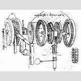 Leonardo Da Vinci Drawing Mechanical | 400 x 304 jpeg 31kB